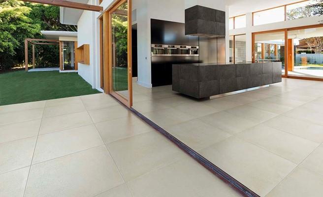 Porcelanico gran formato para interio y exterior - Suelo porcelanico exterior ...