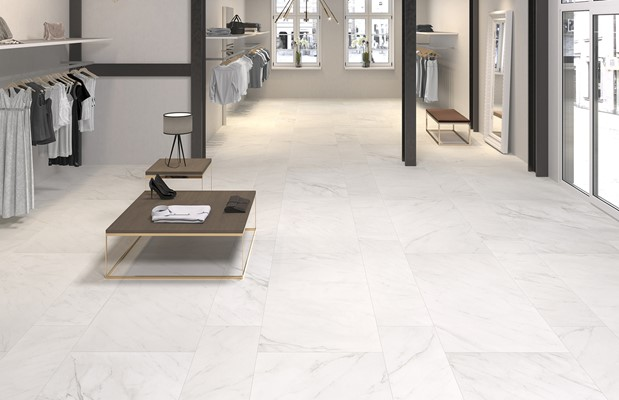 Porcelanico rectificado gran formato for Gres porcelanico rectificado